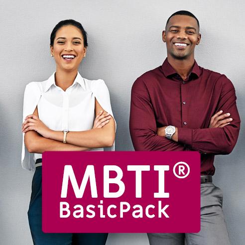 MBTI® BasicPack