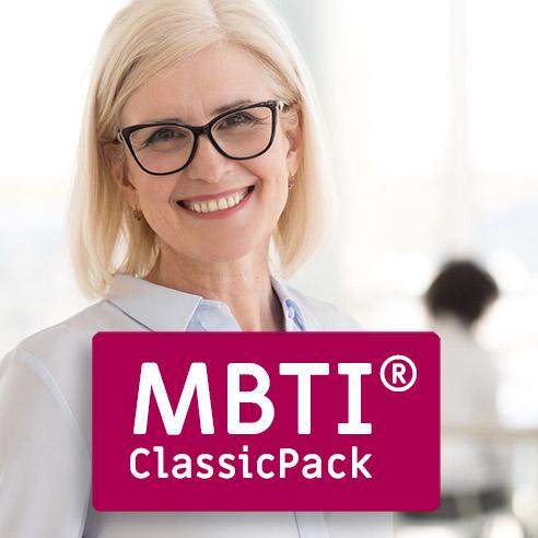 MBTI® ClassicPack
