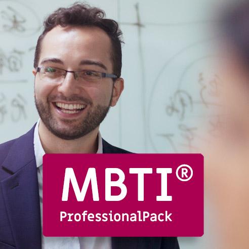 MBTI® ProfessionalPack