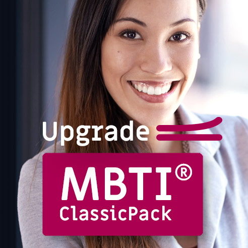 MBTI Upgrade BasicPack – ClassicPack